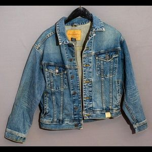 Abercrombie Kids Denim jacket